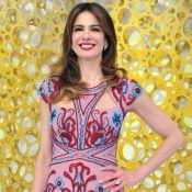 Luciana Gimenez relata sofrimento após separação: 'Houve uma ruptura'