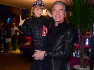 Roberto Justus parabeniza filha, Rafa, por trabalho na escola: 'Amorzinho'