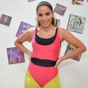 Anitta reforça seu apoio à Parada LGBT: 'Pelo direito de amar quem você quiser'