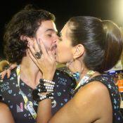 Fátima Bernardes elege música do namoro com Túlio Gadêlha: 'Tem versos lindos'