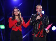 Anitta recebe troféu de 'Hit do Ano' em premiação no México: 'Sem acreditar'
