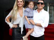 Mirella Santos ensina filha a lidar com exposição: 'Ela tira foto se quiser'