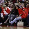 Stormi é filha de Kylie Jenner com Travis Scott