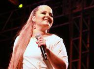 Sertaneja Maiara admite cansaço após 2 shows seguidos: 'Estresse de logística'