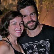 Regiane Alves e o cineasta João Gomez terminam casamento após sete anos