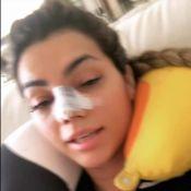 Kelly Key passa por cirurgias plásticas no nariz, seios e costas:'Está tudo bem'