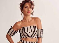 Camila Pitanga desmistifica rivalidade entre atrizes: 'Há admiração e respeito'