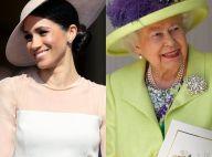 Meghan Markle vai estrear em evento solo com Rainha Elizabeth II. Saiba mais!