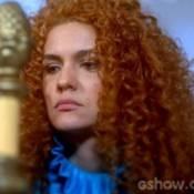 'Meu Pedacinho de Chão': Gina diz que não se importa com a partida de Viramundo