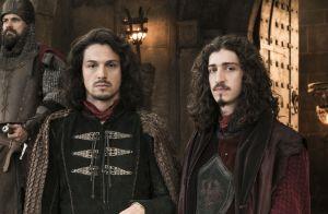 'Deus Salve o Rei': Lucrécia trai Rodolfo e ele é expulso de Montemor por Afonso