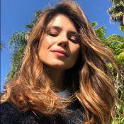 Paula Fernandes explica novo visual com cabelo light brown: 'Mais moderno'