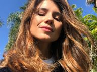 Paula Fernandes explica novo visual com cabelo light brown: 'Mais moderno'