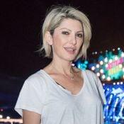 Fontenelle responde Flávia Alessandra sobre Marcos Paulo: 'Nunca me vitimizei'