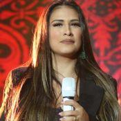 Aos 34 anos, sertaneja Simone admite uso de botox: 'Cuidar um pouco da testa'