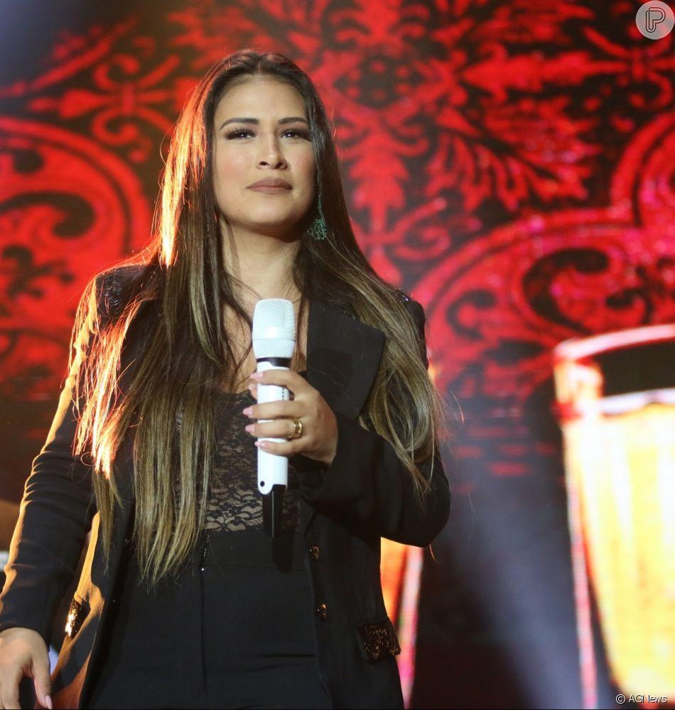 Simone, dupla de Simaria, admitiu que faz uso de botox