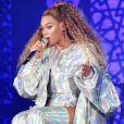 Um representante de Beyoncé esclareceu que os bebês não eram Sir e Rumi