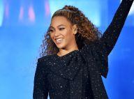Crianças no colo de Beyoncé em telão de turnê não são os filhos gêmeos. Entenda!