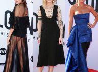 Cate Blanchett brilha com 'vestido tattoo' em prêmio com brasileiras. Aos looks!