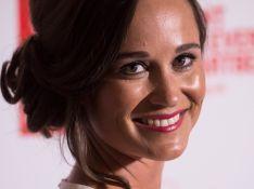 Grávida, Pippa Middleton mantém rotina de exercícios: 'Foco em glúteos e costas'