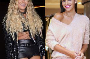 Irmã de Neymar destaca atuação de Bruna Marquezine: 'E ainda falaram mal'