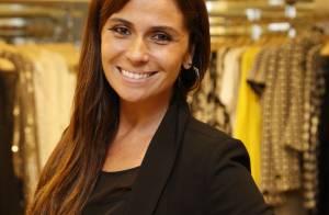 Giovanna Antonelli, de 'Em Família', diz que filhos e marido são prioridades