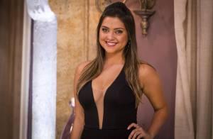 Polliana Aleixo recebeu proposta de R$ 200 mil para posar nua na 'Playboy'