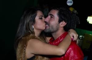 Ex de Susana Vieira, Sandro Pedroso começa namoro com a filha do cantor Leonardo