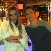 Suzana Pires dança no pole dance e contracena com Márcio Garcia em filme