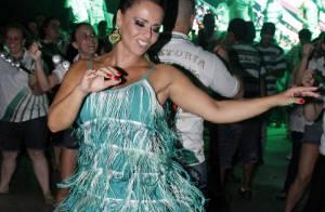 Fantasia de Viviane Araújo no Salgueiro custa R$ 200 mil; saiba outros valores