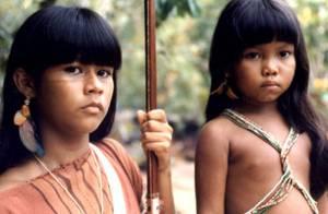 Saiba por onde anda Eunice Baía, a indiazinha protagonista do filme 'Tainá'
