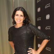 Malu Mader sobre viver mocinhas na TV: 'Espero que não me vejam como coitada'