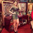 Babi Rossi poderá voltar à RedeTV! após compromisso com a Record