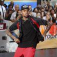 Chris Brown terá um outro julgamento no dia 8 de setembro