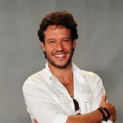 Nando Rodrigues aparecerá de sunga em 'Alto Astral': 'Zero ciúmes da namorada'