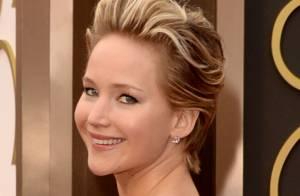 Chega ao fim o namoro dos atores Jennifer Lawrence e Nicholas Hoult