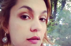 Paula Barbosa muda o visual após o fim de 'Meu Pedacinho de Chão'