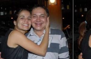 Glaycon Muniz morre aos 62 anos e Nivea Stelmann lamenta: 'Que Deus te receba'
