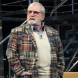 Willem Van Weerelt, diretor do 'Programa do Jô', garante que o apresentador está ótimo e nega câncer no pulmão (15 de agosto de 2014)