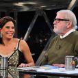 O programa de Jô Soares está reprisando entrevistas especiais da atração