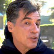 Paulo Betti sobre gay afetado de 'Império': 'Tirei o Téo de dentro de mim'