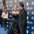 Angelina Jolie sobre o relacionamento de dez anos com Brad Pitt: 'Temos um profundo amor que vem de tudo o que passamos juntos