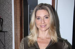 Leticia Spiller ainda se sente casada e adoraria engravidar: 'Teria outro filho'