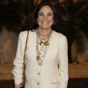 Regina Duarte viverá lésbica na novela 'Sete Vidas', da Globo