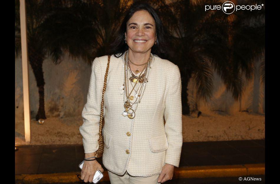 Regina Duarte viverá gay na próxima novela das seis da Globo, 'Sete Vidas'