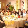 Na quinta temporada de 'A Grande Família', em 2005, elenco precisou lidar com a morte do ator Francisco Milani, que fez o Tio Juvenal