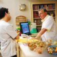 Na sétima temporada de 'A Grande Família', Lineu (Marco Nanini) deixa os serviços públicos a abre o seu pet shop