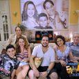 Eles envelheceram e ficaram ainda melhores. Última temporada de 'A Grande Família' mostra personagens amadurecidos e mantém o humor da série que termina nesta quinta-feira, 11 de setembro de 2014
