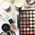 Produtos de maquiagem também ganharam mais tons para atender às mulheres negras