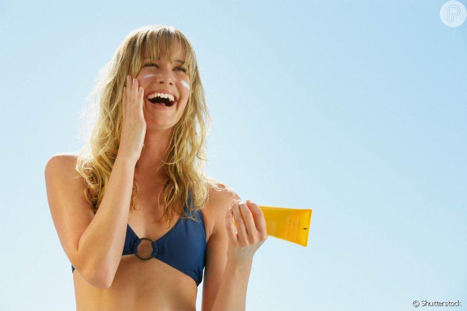 Dermatologista Ensina Como Cuidar Da Pele Descascando De Sol E