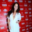 Adriane Galisteu apostou em vestidoBárbara Bela: ' É lindo, claro, decotado e leve'